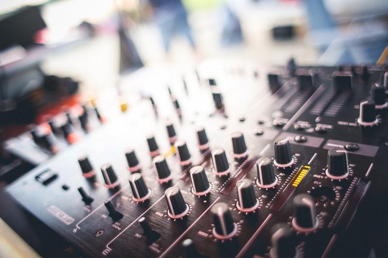 professionnel musique événement