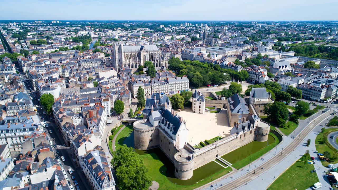 prestataires événementiel Nantes