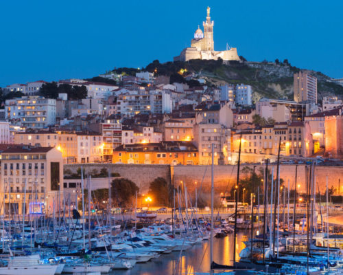 prestataires événementiel Marseille