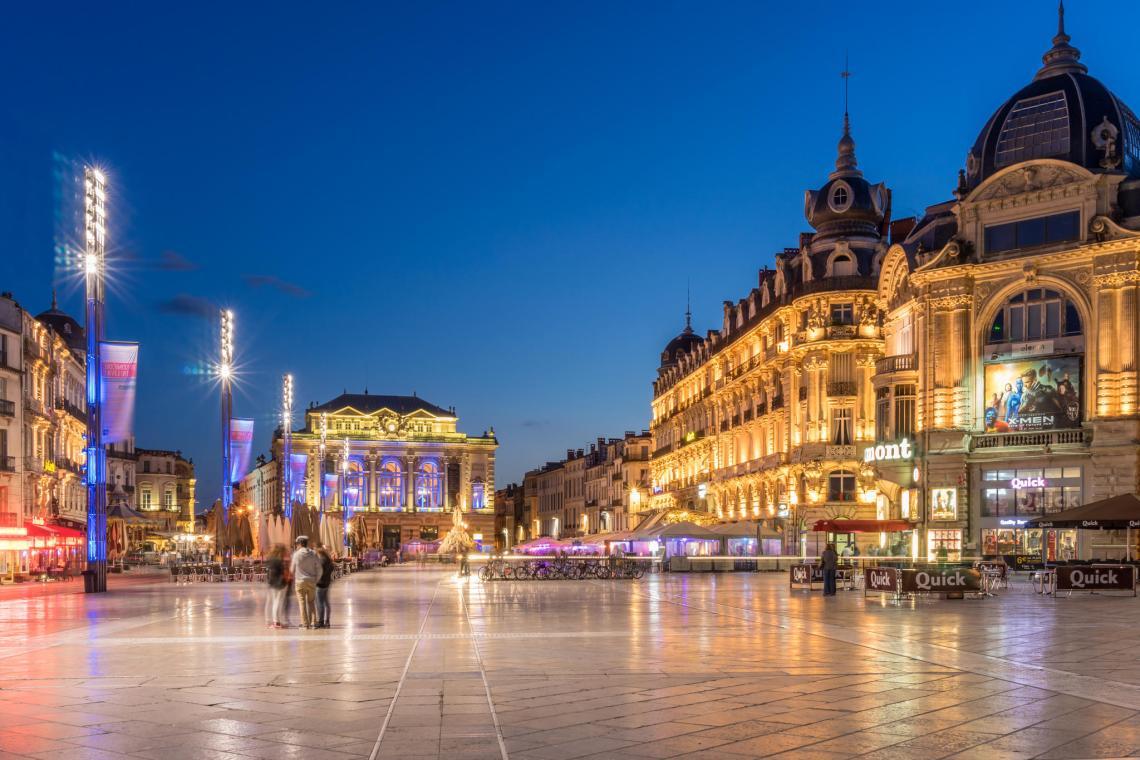 prestataires événementiel Montpellier