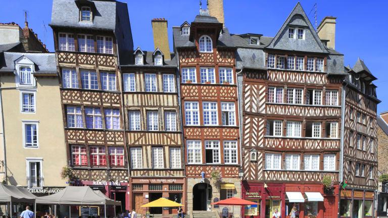 prestataires événementiel Rennes