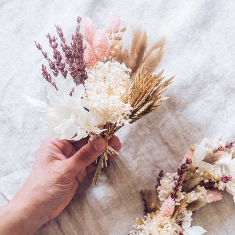 cadeaux femmes fleurs