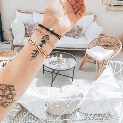 idées cadeau tatoo