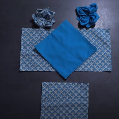 DIY facile couture noel