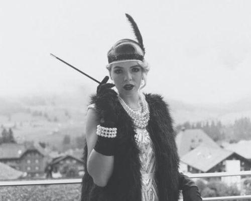 Déguisement Gatsby