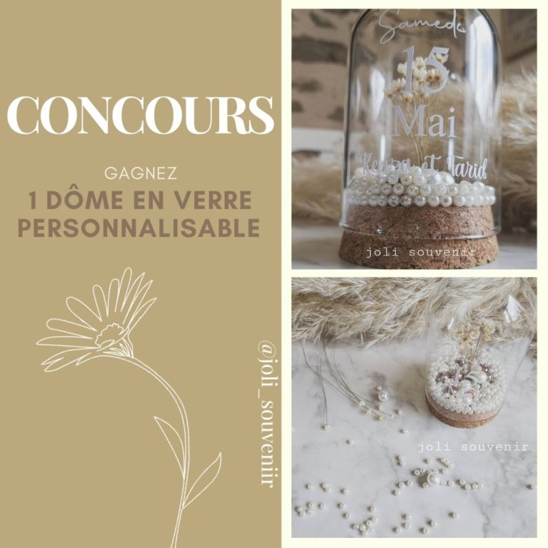 CONCOURS 2021