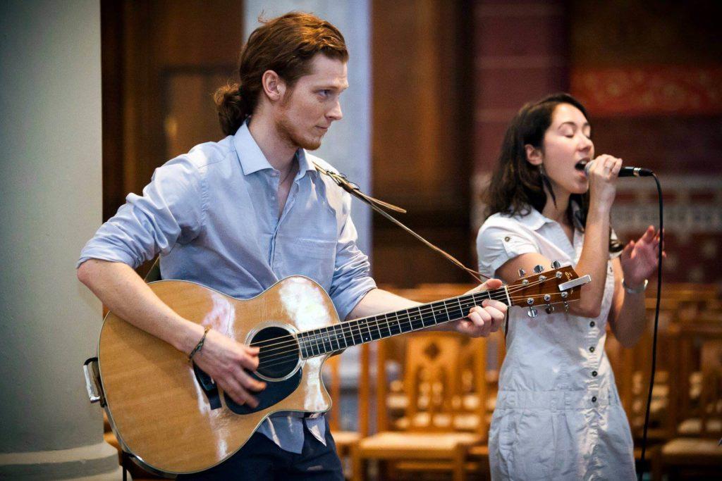 musiciens mariage